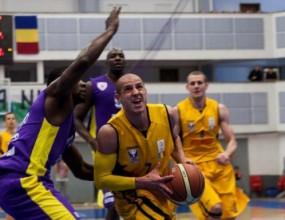 Сашо Груев изведе Сибиу до нова победа в Румъния