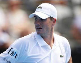 Иснър окончателно се отказа от Australian Open
