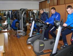 Юношите на Черноморец започнаха подготовка