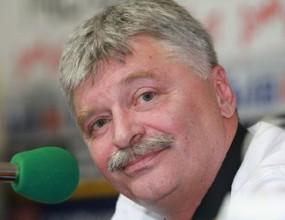 Емил Данчев помогна на ЦСКА