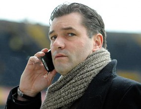 Цорк иска Борусия (Д) да запази ключовите играчи