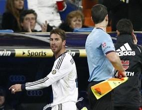 Официално: Серхио Рамос наказан за пет мача