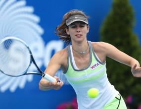 Сънародничка на Федерер е първото препятствие пред Пиронкова на Australian Open