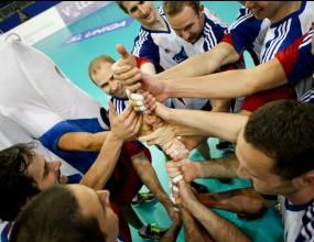 12 тима ще участват в мъжката Европейска лига 2013