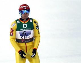 Петкратен световен шампион в ски-скока се завръща на шанцата
