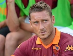 Рома предлага договор на Тоти за още 4 години