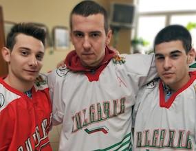 Младежките национали ще дадат всичко от себе си за медал от СП по хокей