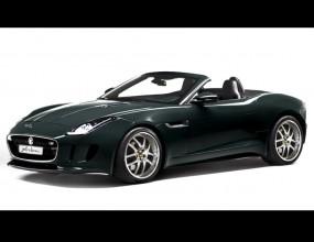 Jaguar F-Type от Arden