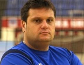 Мартин Стоев: Истинският тест ще бъде срещу Пятра Нямц