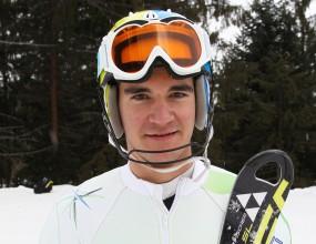 Никола Чонгаров зае 18-о място на гигантски слалом в Австрия