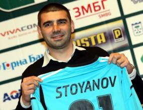 Новият в Лудогорец обясни защо се връща в България
