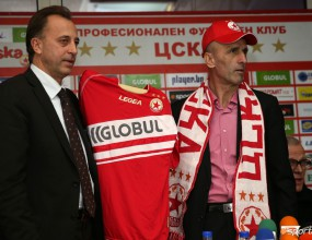 Шампионска лига ще носи 300 000 евро на Йешич