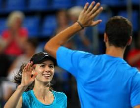 Григор и Цвети започват на Australian Open в 2,00 часа през нощта в неделя срещу понеделник