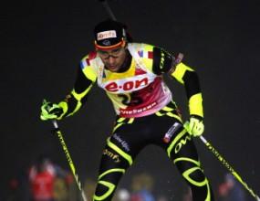Мартен Фуркад спечели спринта в Руполдинг, Владимир Илиев финишира 39-ти