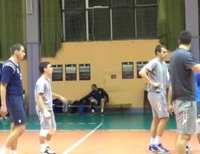 Левски Волей победи Виктория Волей с 3:1 в Казанлък