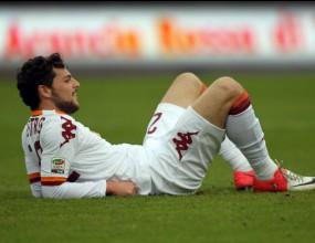 Рома разочарова в Катаня