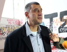 Роберт Гергов: В ЦСКА всички сме доброволци
