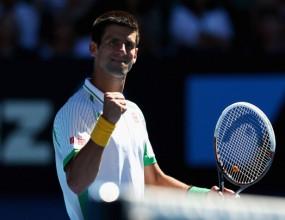 Шампионско начало за Джокович на Australian Open