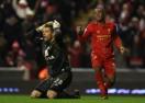 Ливърпул громи с пет гола, Стъридж започна да чупи рекорди (видео)