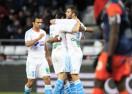 Жиняк зарадва Марсилия в последната минута