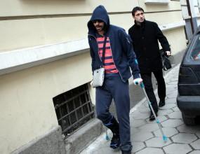 ФИФА потвърди наказанието за доктора на ЦСКА