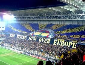 УЕФА остави Фенербахче без публика срещу БАТЕ