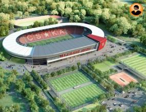 ''Инициативния комитет'' да помогне за базата на ЦСКА