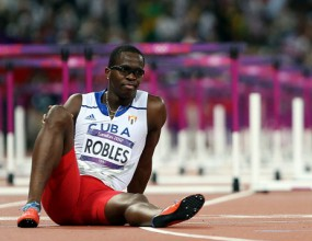 Куба погуби олимпийски шампион, Роблес се отказва от атлетиката на 26