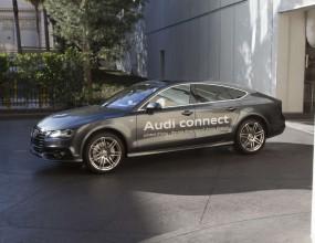 Audi представят бъдещето (Видео)