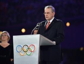 Жак Рох: Напускам МОК след изборите през септември 2013 година