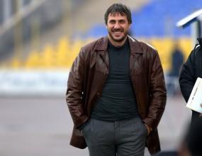 Зафето: При Йешич ЦСКА не играеше добре