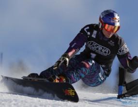 Бенямин Карл стана световен шампион в паралелния гигантски слалом по сноуборд