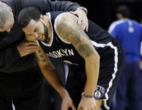 Мемфис нанесе най-тежката загуба на Бруклин от началото на сезона