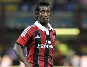 Милан купи 50% от правата на Констант и прати Ачерби в Дженоа