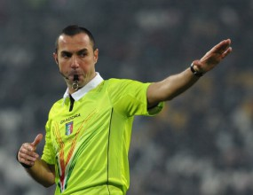 Дженоа удържа 1:1 срещу Ювентус в Торино (видео)