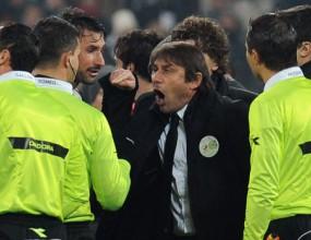 Треньорът на Юве: Срам, това не е футбол