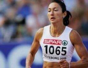 Теодора Коларова с победа на 400 метра на турнир в Турция