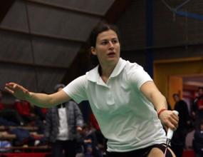 Линда Зечири триумфира с титлата в Кипър