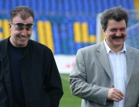 Иван Вуцов със сензационно признание защо бяха уволнени Мъри и Наско преди мача с ЦСКА