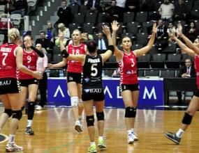 Бешикташ без Габи Коева с лесно 3:0 в Турция