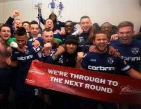 Срам за Ливърпул - третодивизионен отбор изхвърли мърсисайдци от ФА Къп (видео)