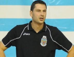 Атанас Петров с първа победа начело на Търгу Муреш в Румъния