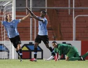 Бордо привлече уругвайски нападател