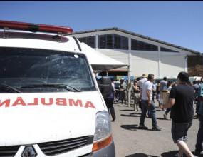 Трагедията в Бразилия няма нищо общо със сигурността на стадионите по време на Мондиал 2014