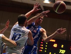 Баскетболната Лига се включва в благотворителна инициатива