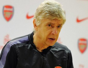 Венгер: Вийя и Бекъм няма да играят за Арсенал