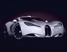 Представи си Bugatti Gangloff