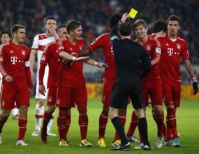 Бундеслигата е първенството с най-късите мачове