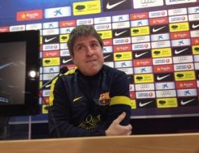 Роура: Реал Мадрид ще играе футбол, няма да хитрува