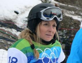 Сани Жекова си осигури квота за Олимпиадата в Сочи